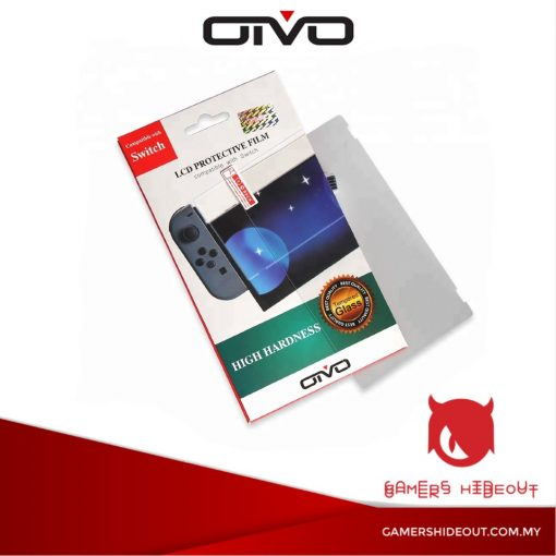 Nintendo Switch Oivo Screen Protector